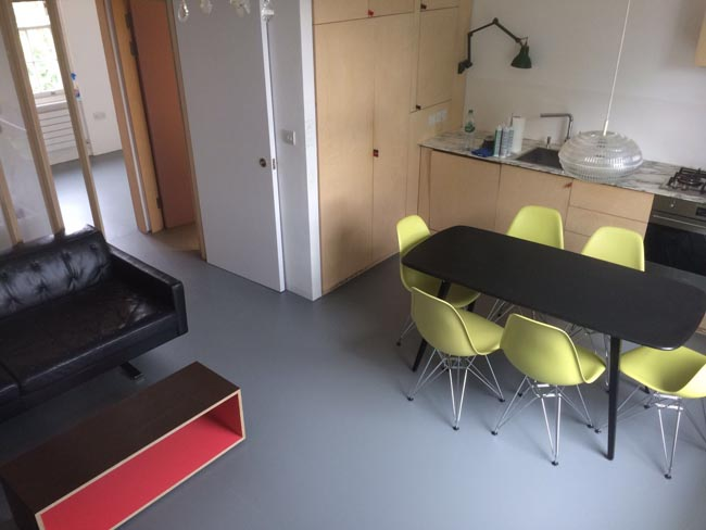 portfolio smooth floors grey marmoleum works 09