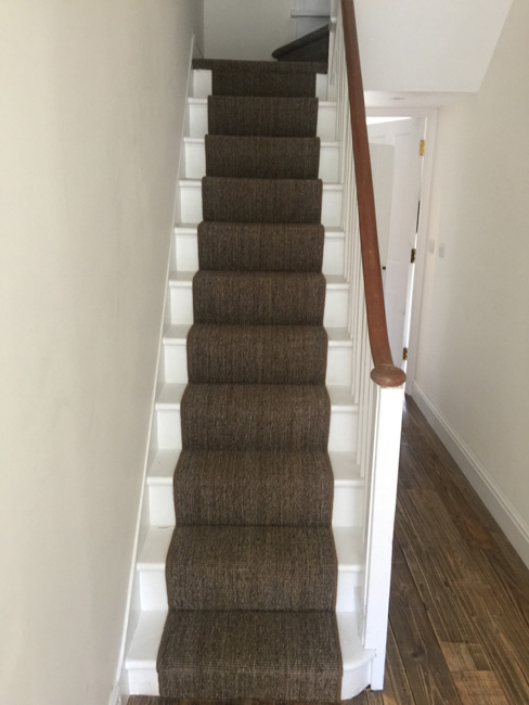 portfolio carpets brown stair runner 04