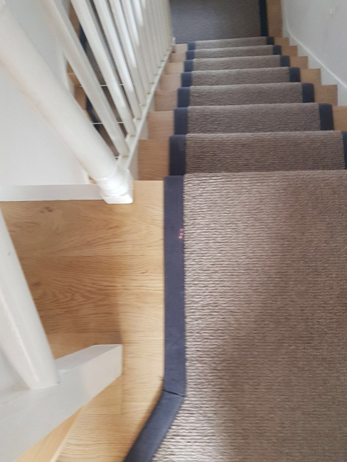 Stairs Carpets Portfolio The Flooring Group