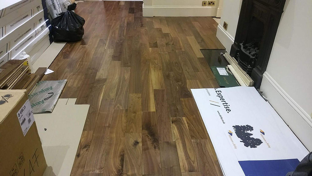 PORTFOLIO - WOOD FLOORING INSTALLATION BY LEONARD (2)