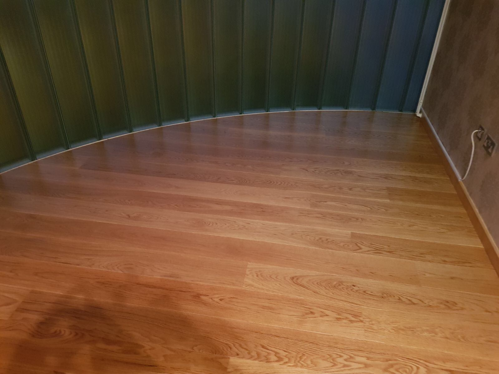 PORTFOLIO - WOOD FLOORING INSTALLATION BY GEORGE RUSU (2)