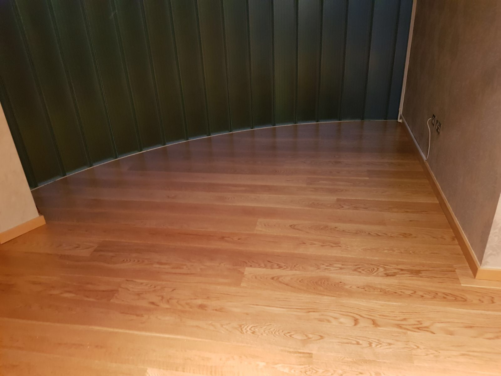 PORTFOLIO - WOOD FLOORING INSTALLATION BY GEORGE RUSU (3)