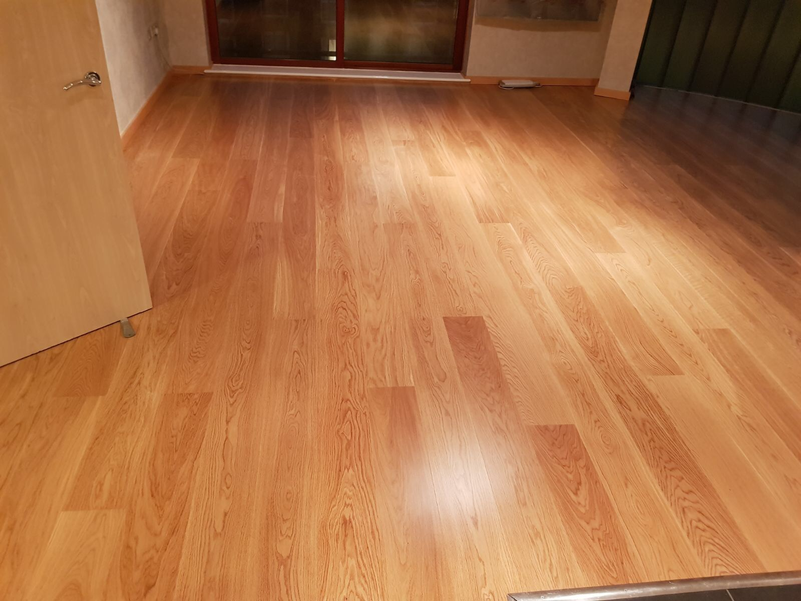 PORTFOLIO - WOOD FLOORING INSTALLATION BY GEORGE RUSU (7)