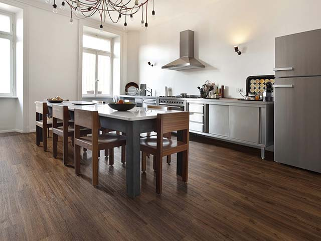 j2 Flooring – Brushed Walnut