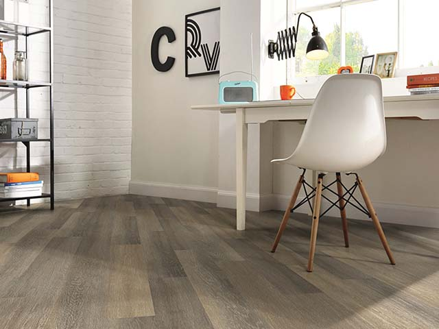 j2 Flooring – Lime Washed Timber