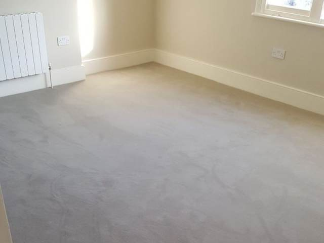 Westex Carpet Installation In Islington