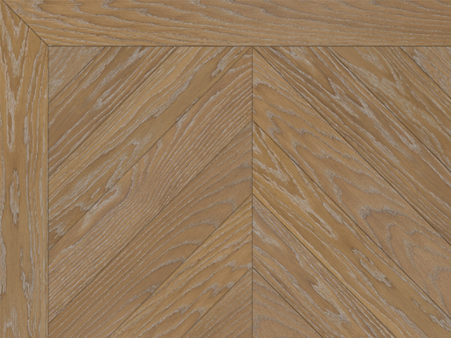 Wood Floors & Accessories – Dimensions and Designs – Chevron Design