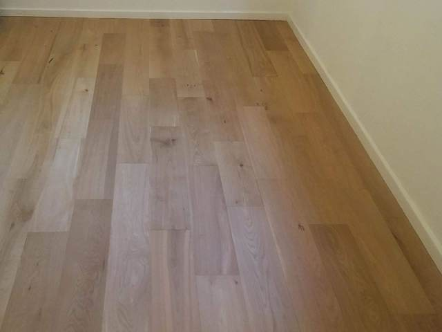 Wood Floor Installation In Acton