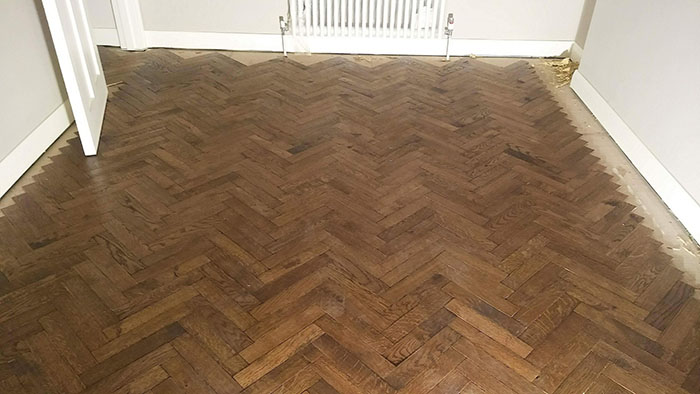 PORTFOLIO - MORE HERRINGBONE WOOD FLOORING (2)