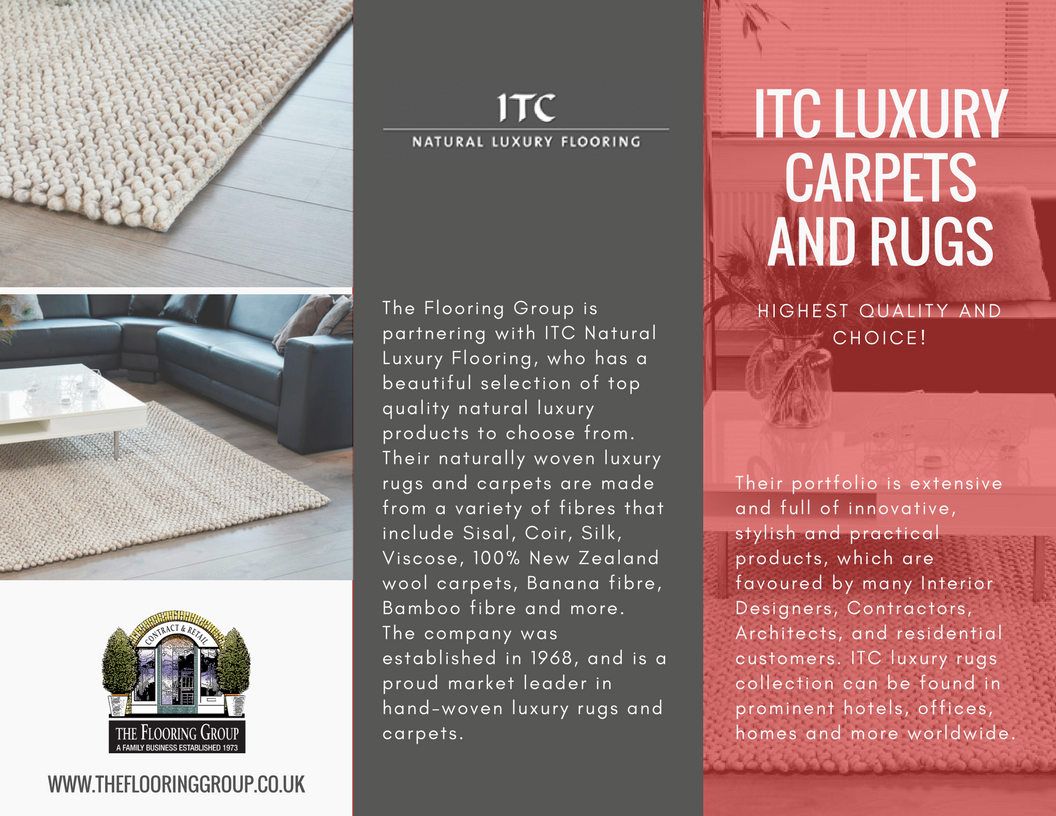 Itc Natural Luxury Flooring The Flooring Group
