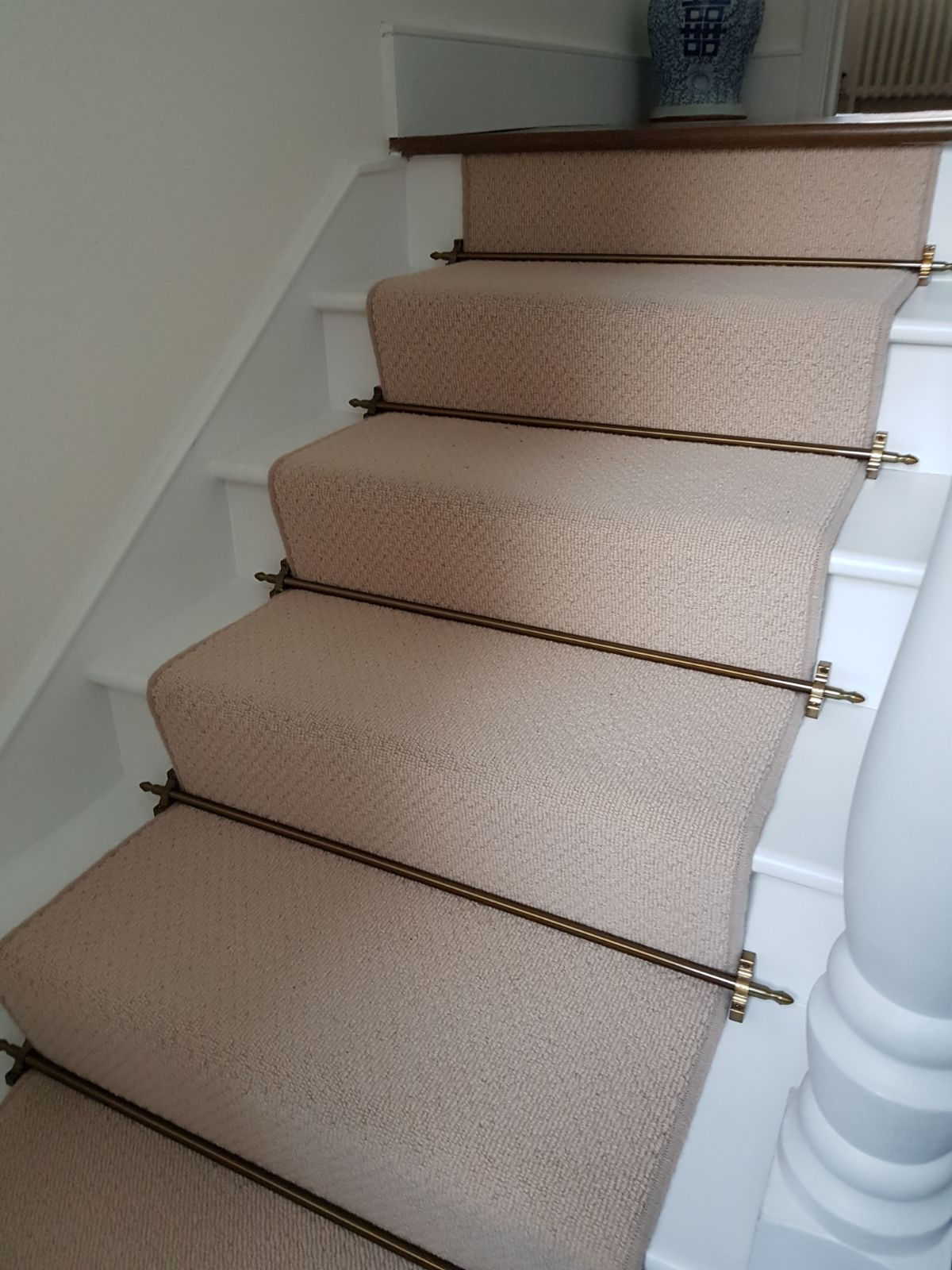 PORTFOLIO - STAIRS WITH STAIRRODS INSTALLATION (1)