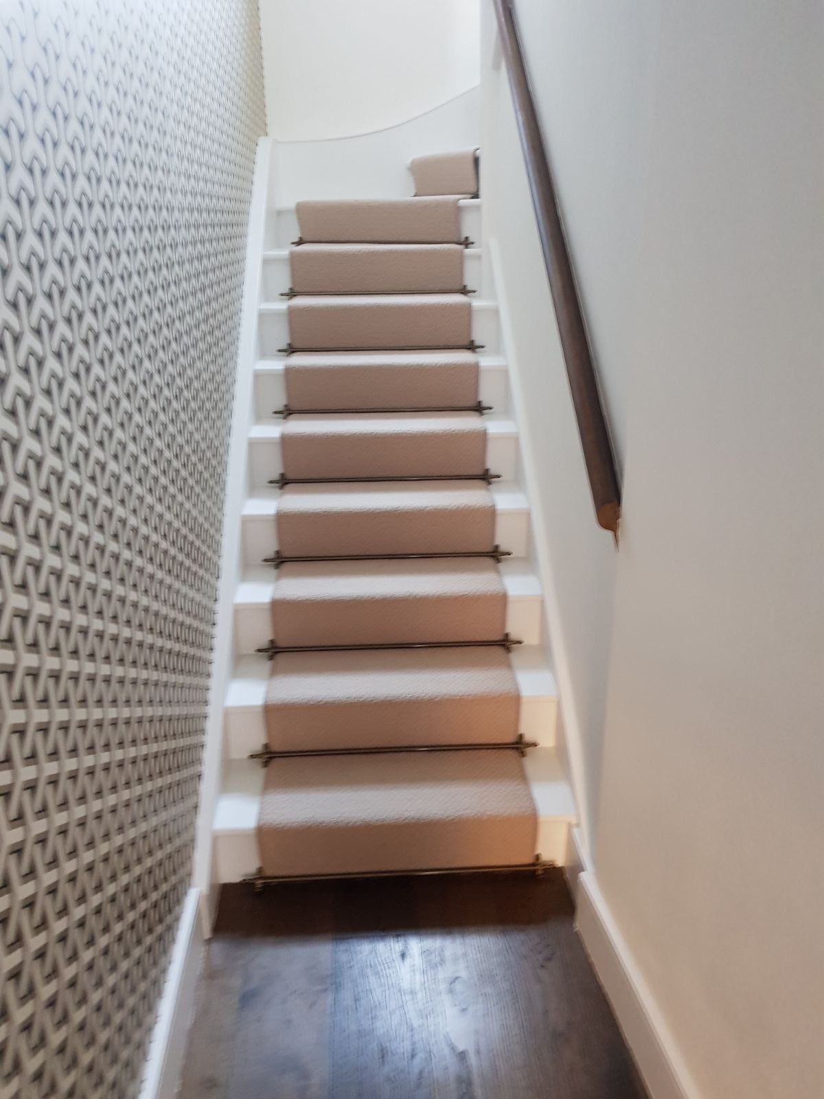 PORTFOLIO - STAIRS WITH STAIRRODS INSTALLATION (3)