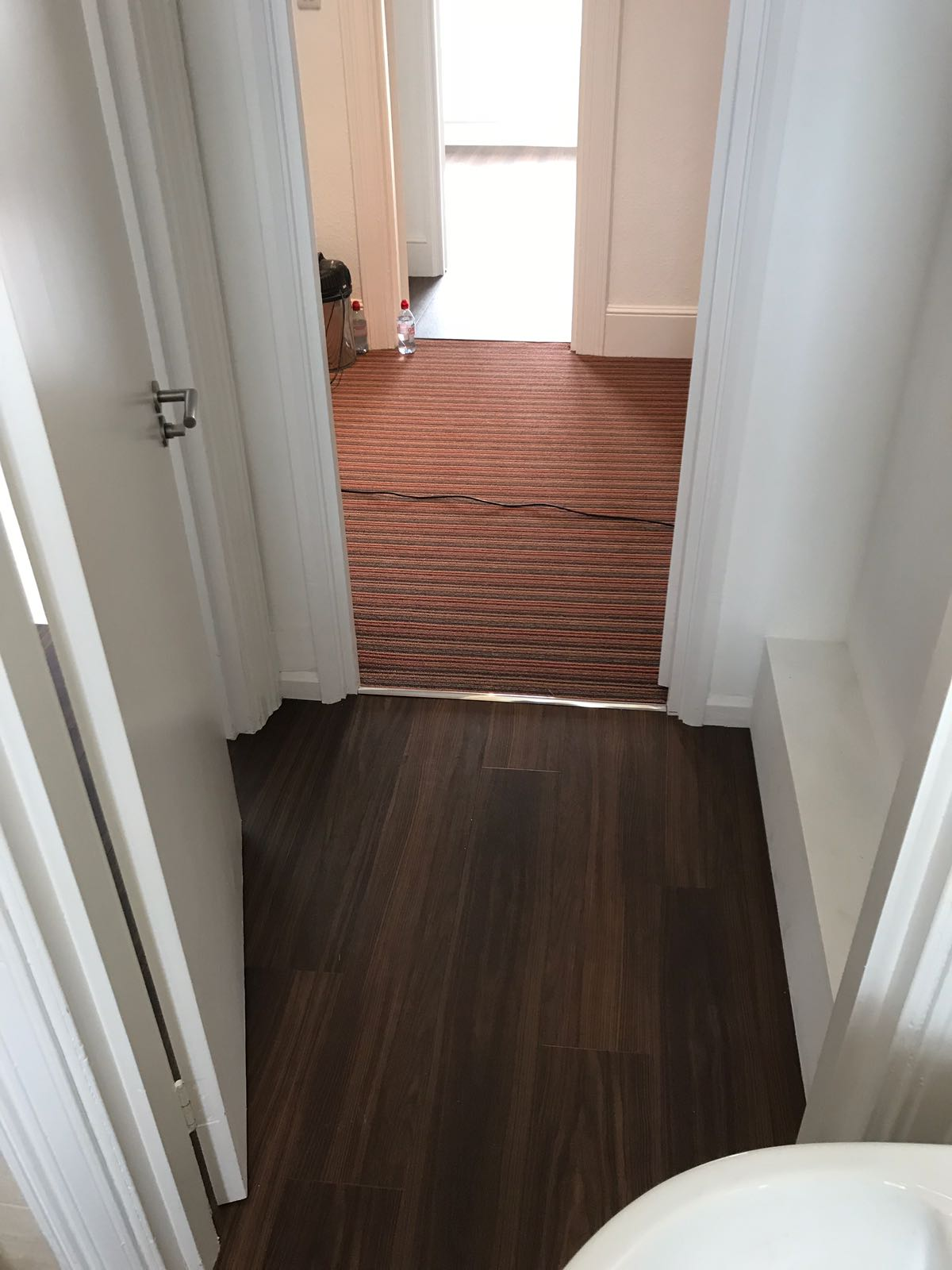 2018-04-24_Amtico Flooring Installed In Chelsea Residence (1)