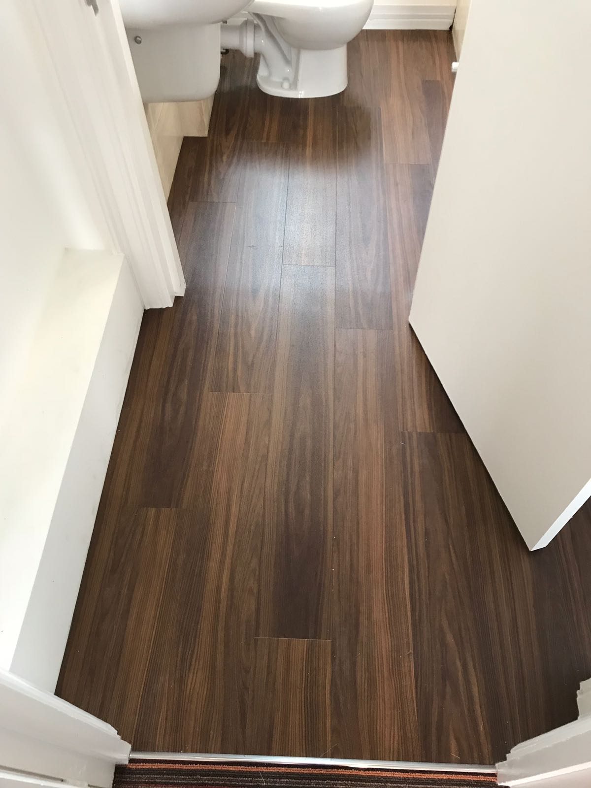 2018-04-24_Amtico Flooring Installed In Chelsea Residence (2)