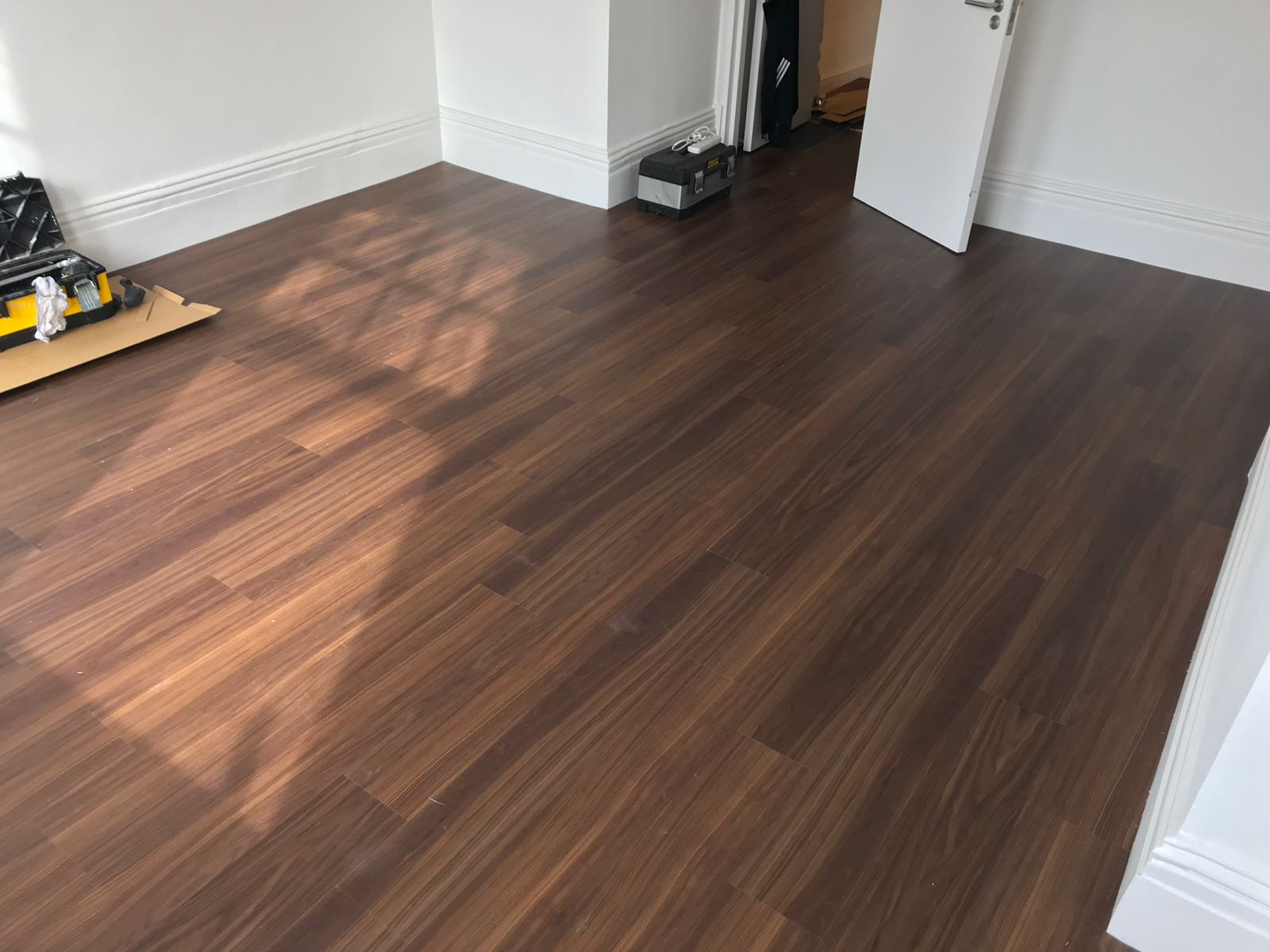 2018-04-24_Amtico Flooring Installed In Chelsea Residence (3)