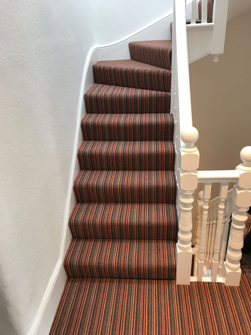 2018-04-24_Florco Stripe Carpet Fitted In Chelsea Residence (3)