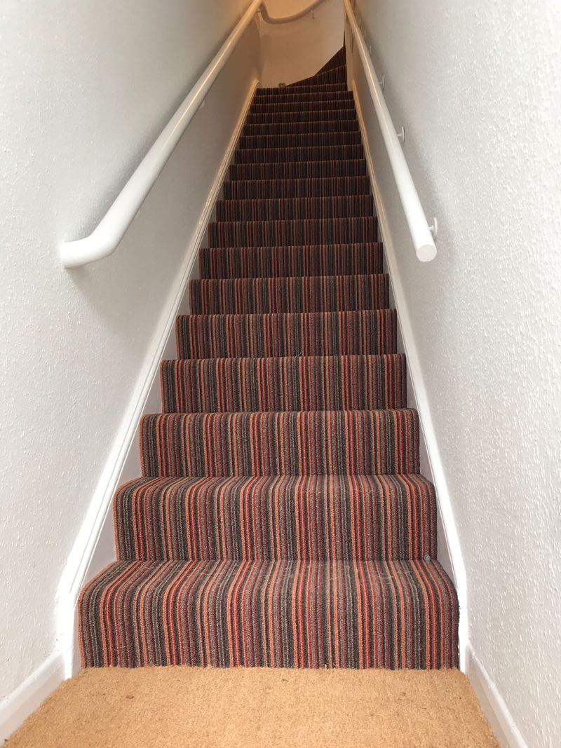 2018-04-24_Florco Stripe Carpet Fitted In Chelsea Residence (4)