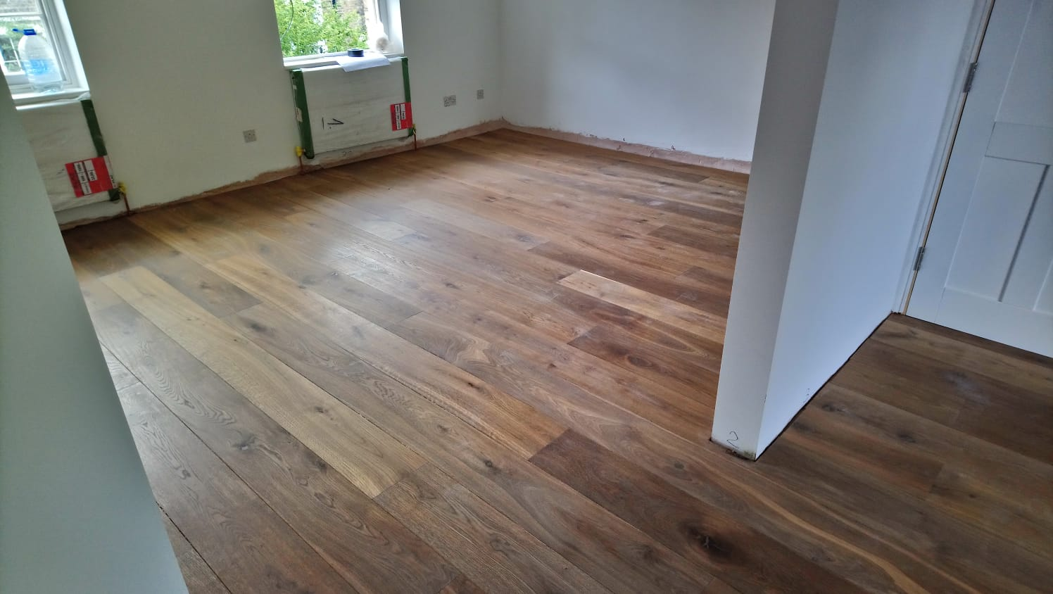 portfolio hardwood floors Staki Wood Flooring Installation in Battersea (7)