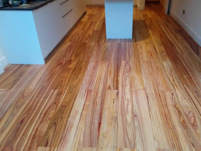 Floor Sanding & Sealing In Bayswater