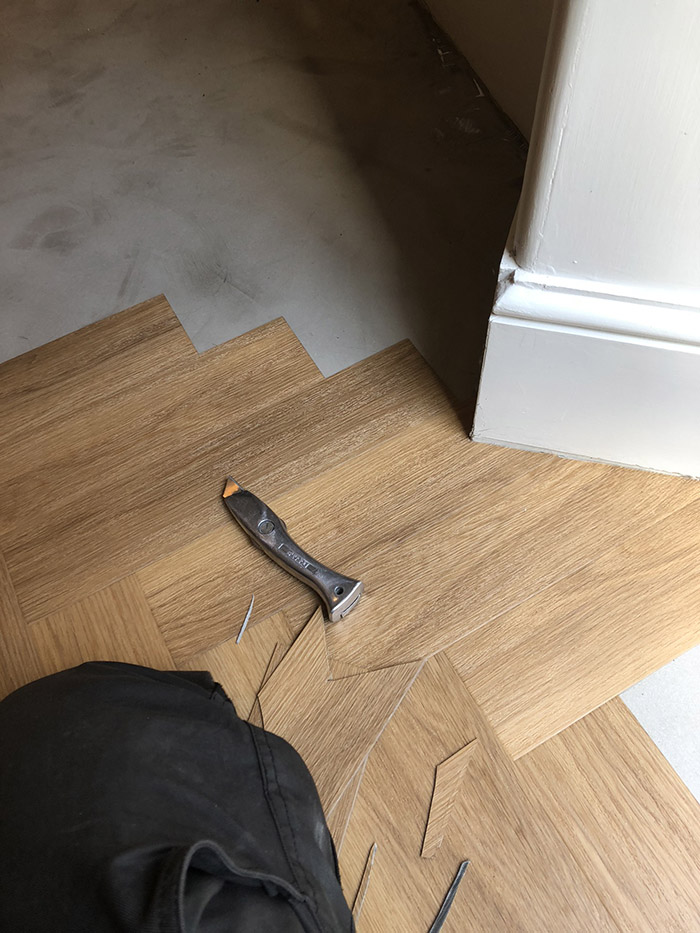 portfolio Amtico Spacia Honey Oak In Balham (10)