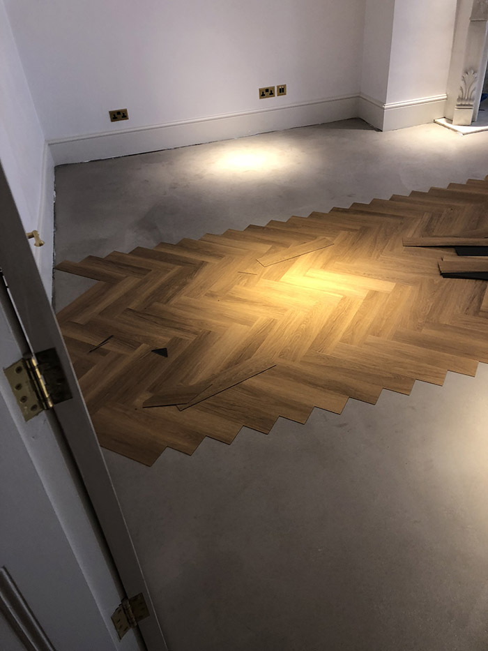 portfolio Amtico Spacia Honey Oak In Balham (11)