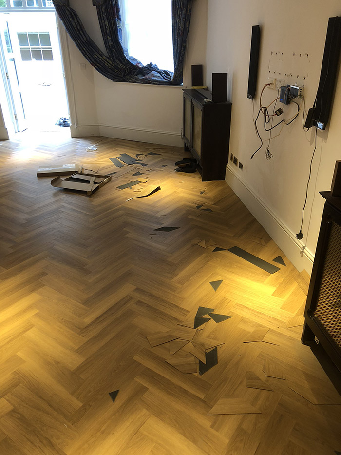 portfolio Amtico Spacia Honey Oak In Balham (14)