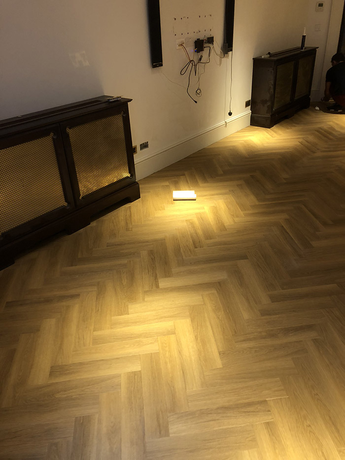 portfolio Amtico Spacia Honey Oak In Balham (18)