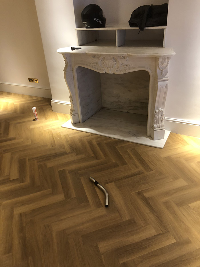 portfolio Amtico Spacia Honey Oak In Balham (19)