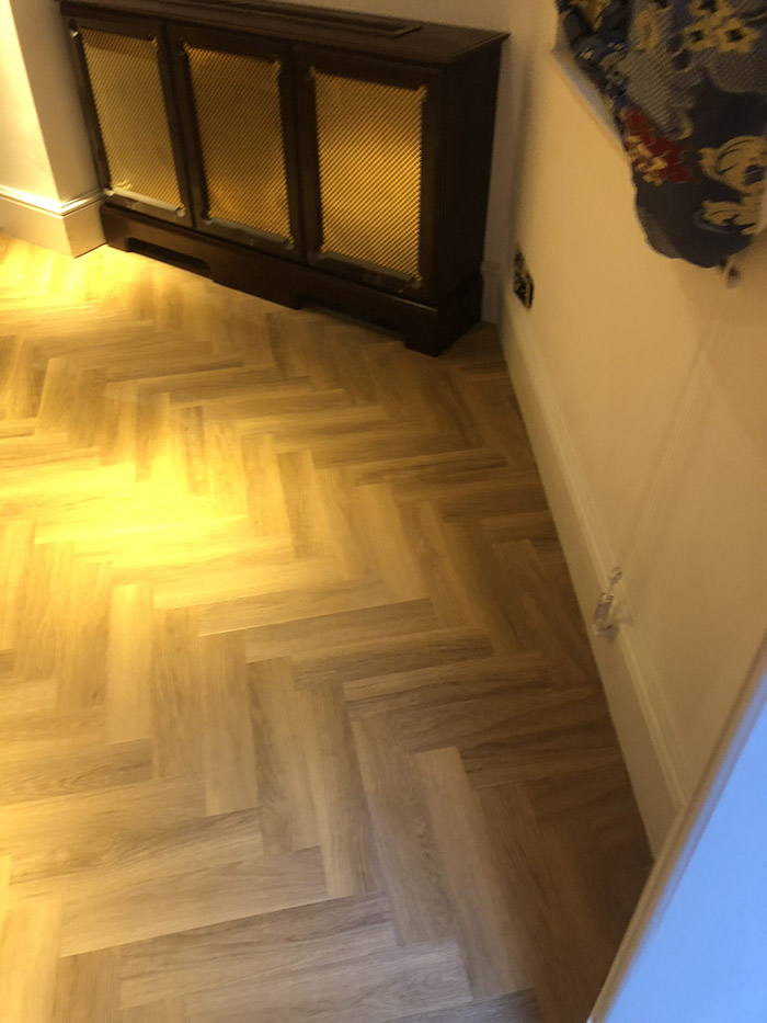 portfolio Amtico Spacia Honey Oak In Balham (21)