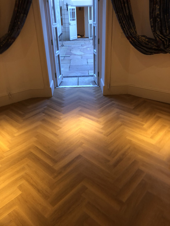 portfolio Amtico Spacia Honey Oak In Balham (22)