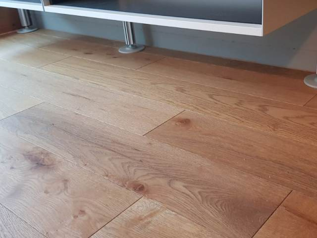 Furlong Flooring Installed In Hammersmith