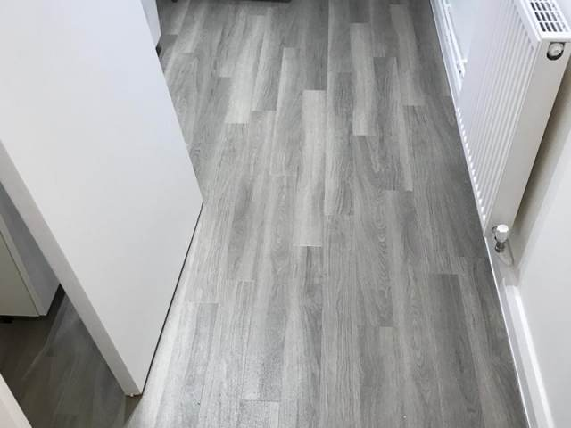 Amtico & Jumpax Installed In Windsor