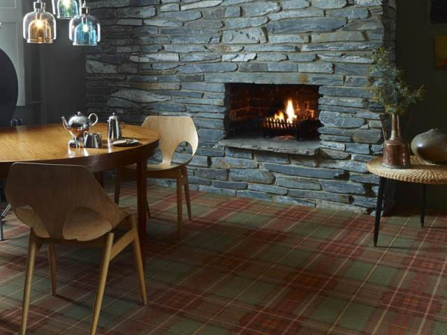 Brintons – Abbeyglen Cavan Plaid