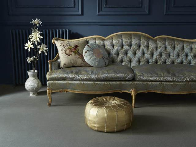 Brintons – Majestic Polished Silver