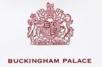 Clients We Work With - buckingham-palace