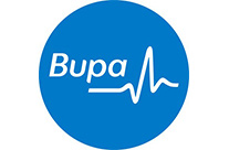 Clients We Work With - bupa