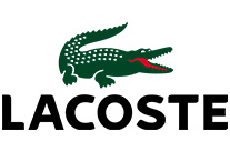 Clients We Work With - lacoste