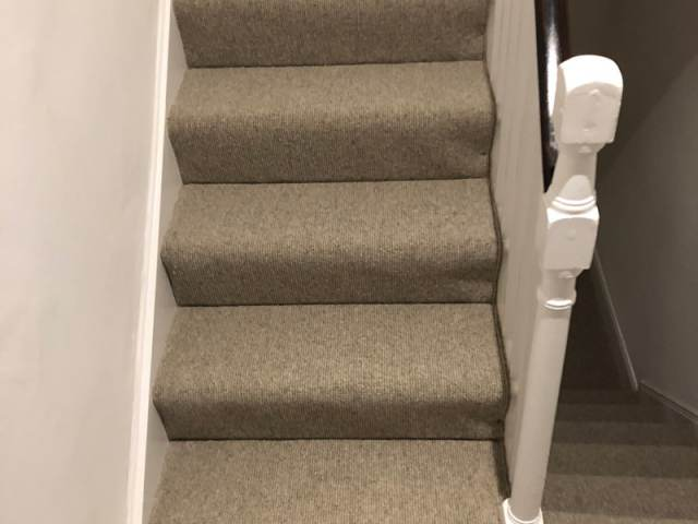 Carpet Installation In Stoke Newington