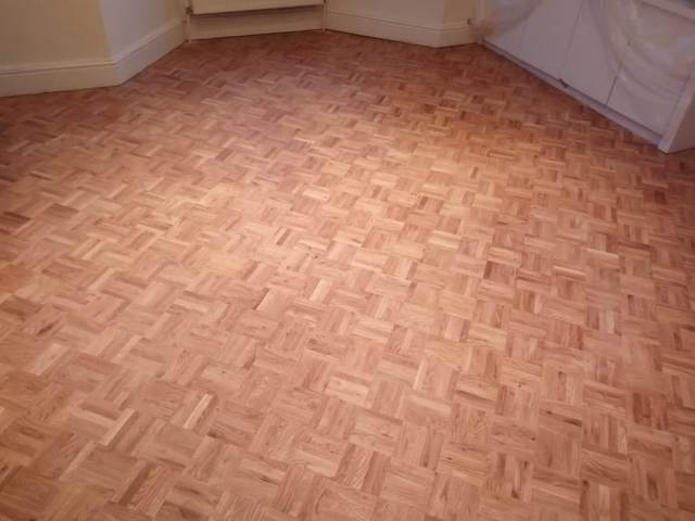 Floor Sanding & Sealing In Kings Cross