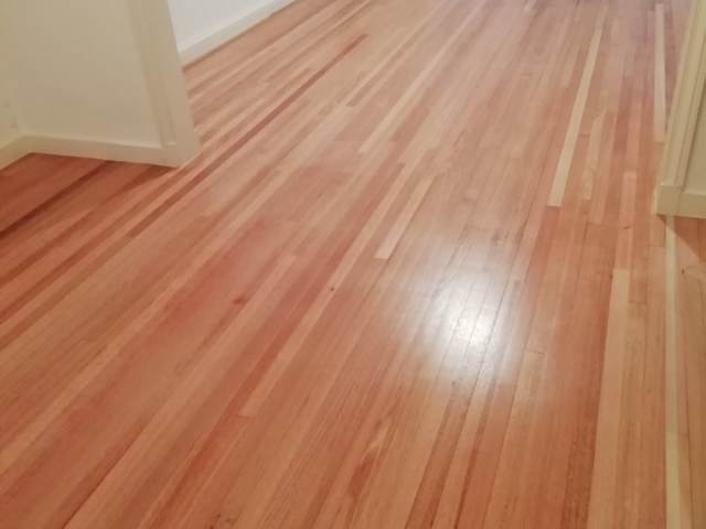 Floor Sanding & Sealing In Hampstead