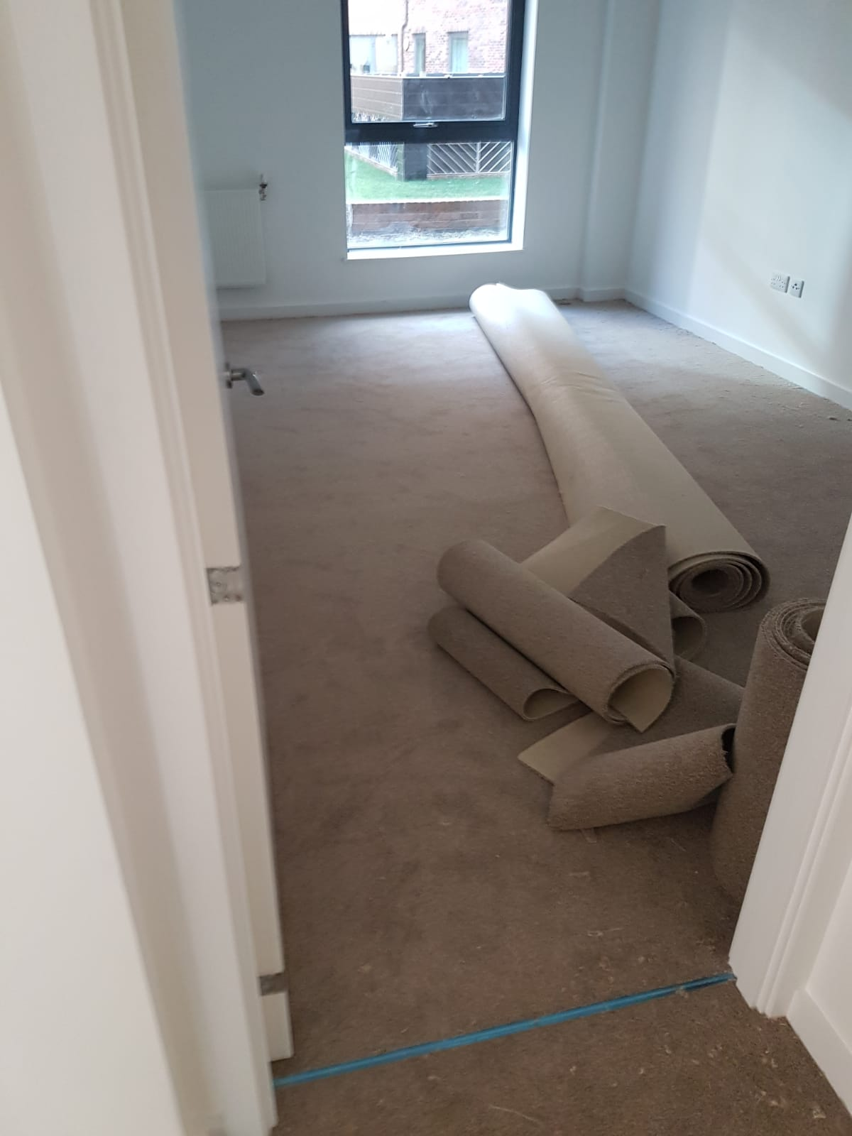Carpet Installation In Wandsworth The Flooring Group