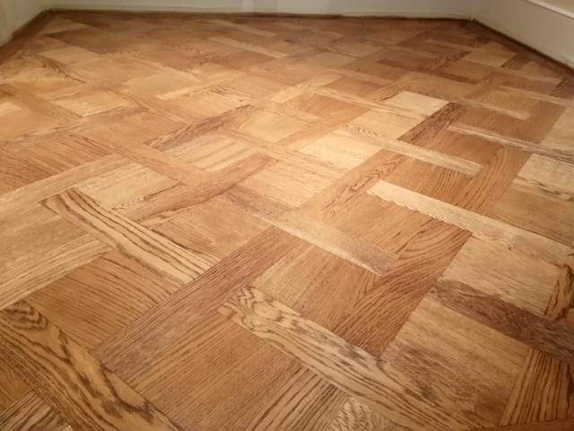 Floor Sanding and Sealing In Barnes