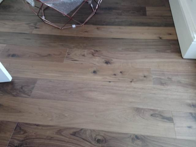 Xylo Flooring Installed In Swiss Cottage