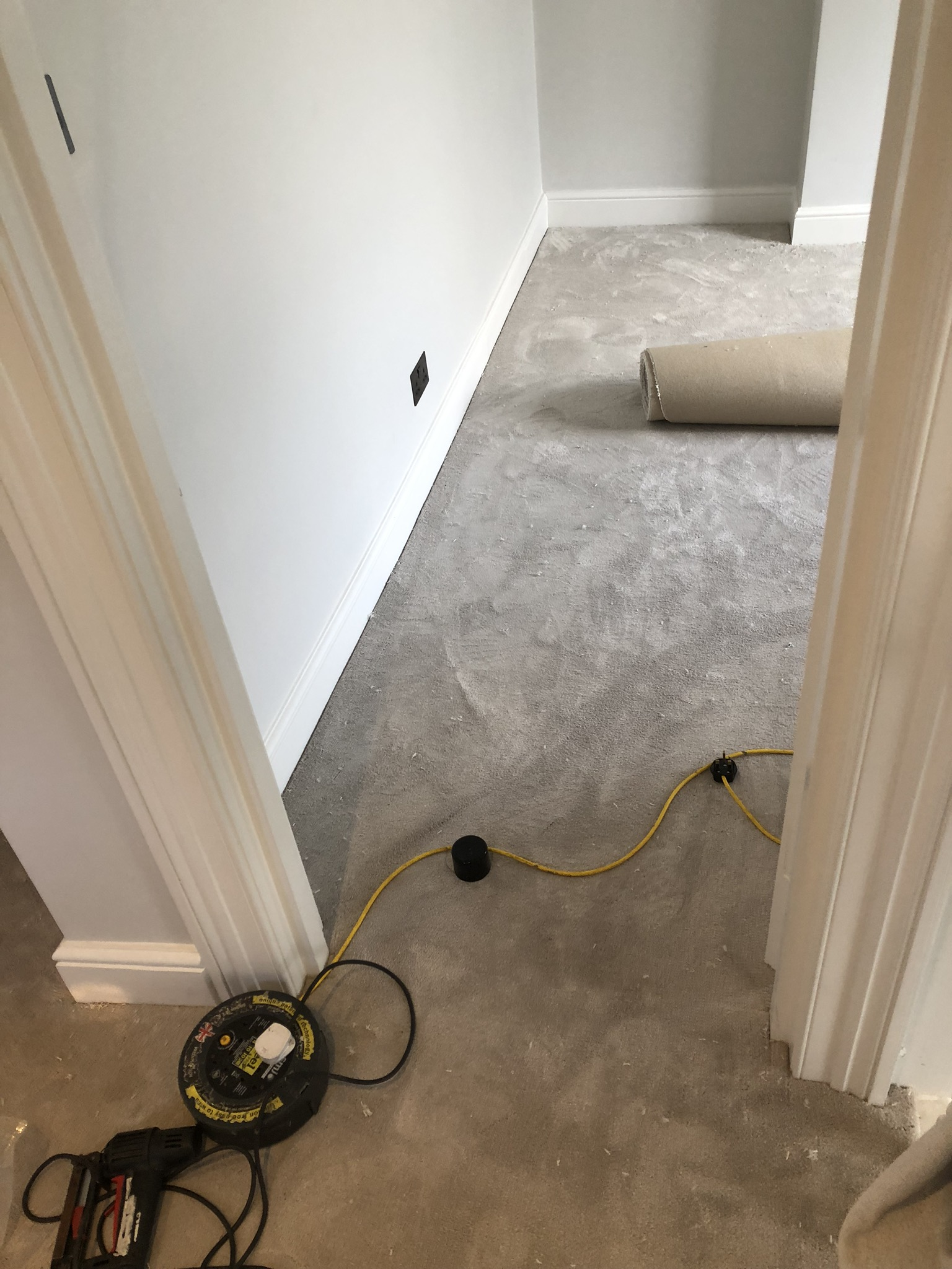Luxury Carpet Fitted In Earls Court