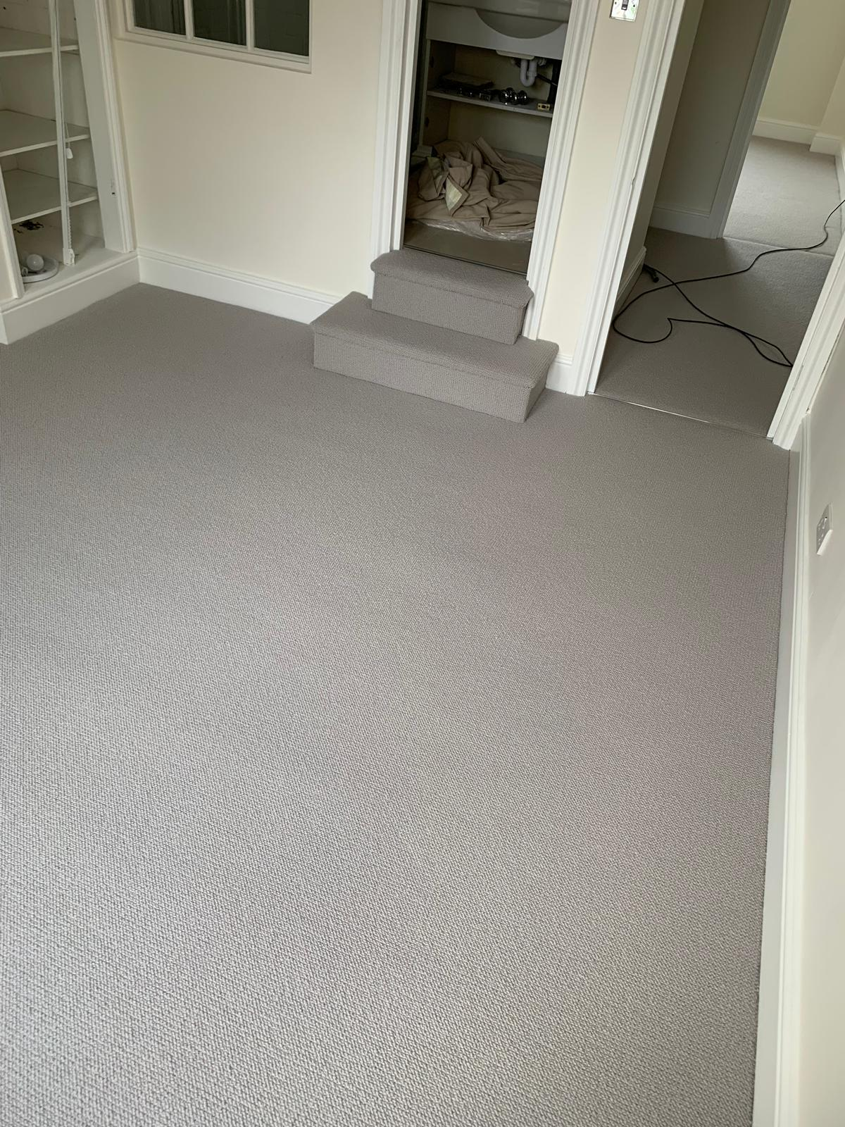 Carpet Installation In Lambeth
