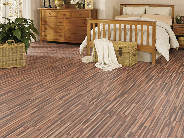 Westco Laminate C474419 Zebrano The Flooring Group