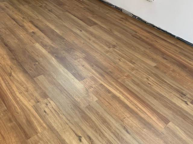 Karndean Van Gogh LVT In Wembley