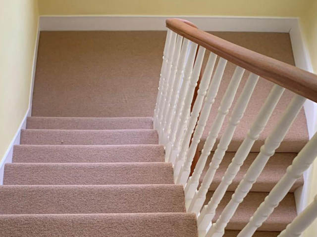 Telenzo Carpets To Stairs In Vauxhall