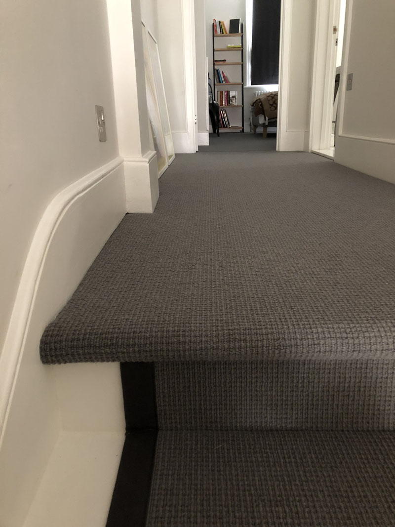 portfolio-grey-carpet-stair-runner-black-border-wimbledon (1)