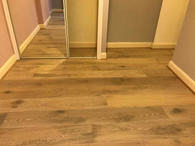 Xylo Wood Flooring Fitted In Acton